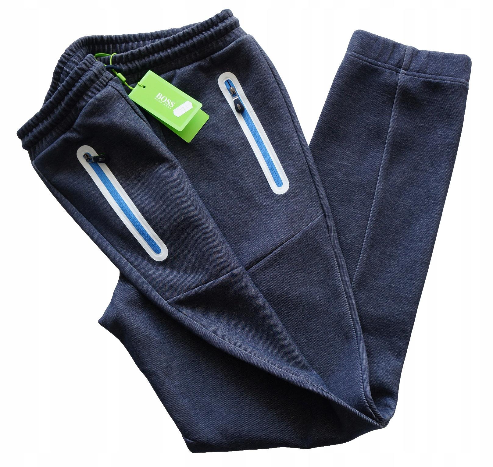 HUGO BOSS spodnie dresowe M (Oryginał 100%!)
