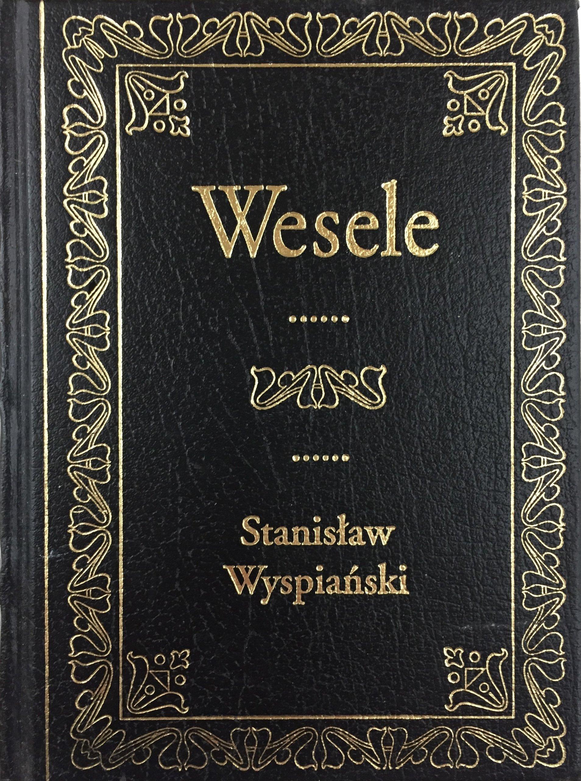 Bardzo dobry Wesele - Stanisław Wyspiański (BDB) - 7187532318 - oficjalne TB03