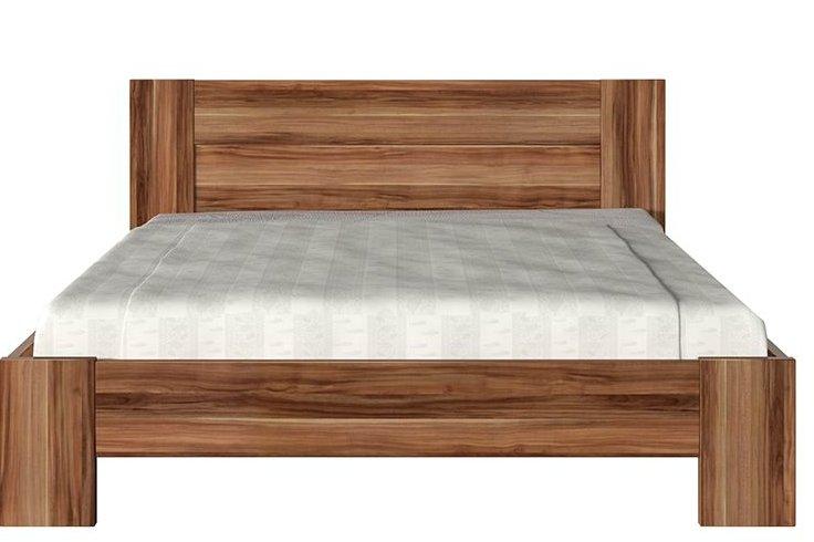 łóżko Diana Agata Meble 180x200 Stelaż Materac