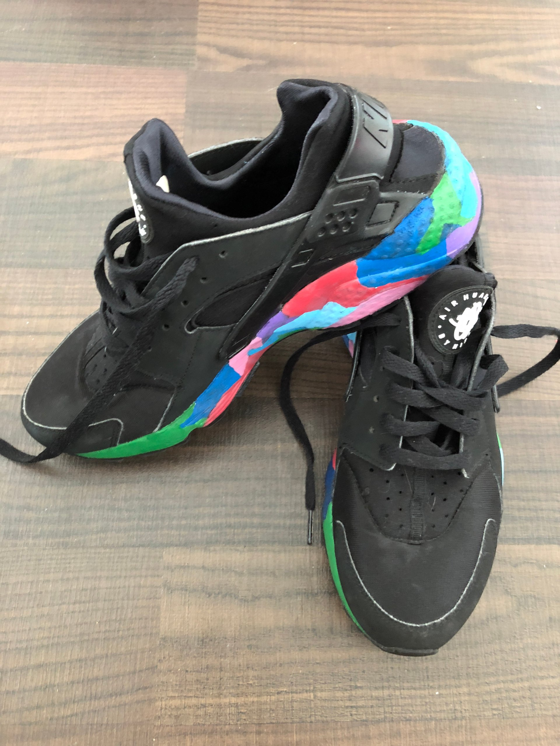 best service 279f0 a3785 Nike huarache 44