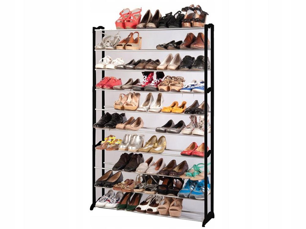 buty nike cortez (od REGAŁ PÓŁKA ORGANIZER NA BUTY 50 par do