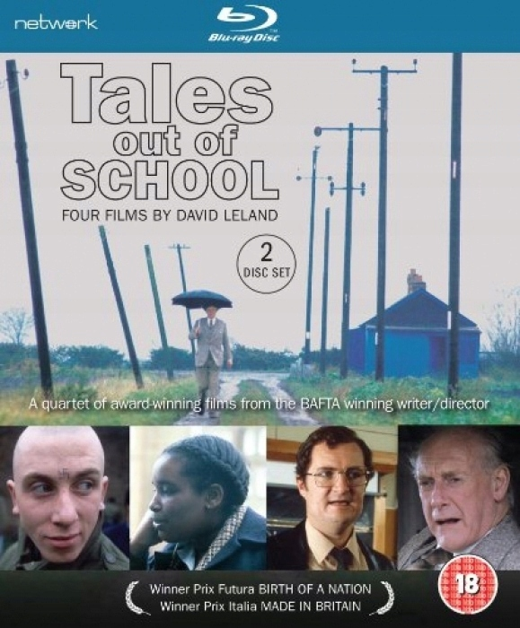 Tales Out Of School - Four Films by David Leland [