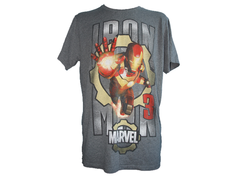 Old Navy Iron Man Marvel T Shirt Z Usa R L 7149757591 Oficjalne