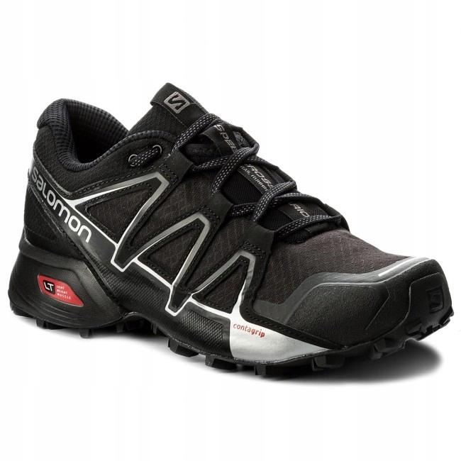 Buty trailowe Salomon Speedcross 4 381154 r 42