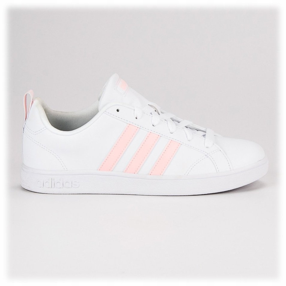 Adidas Trampki Damskie Białe r.36,5