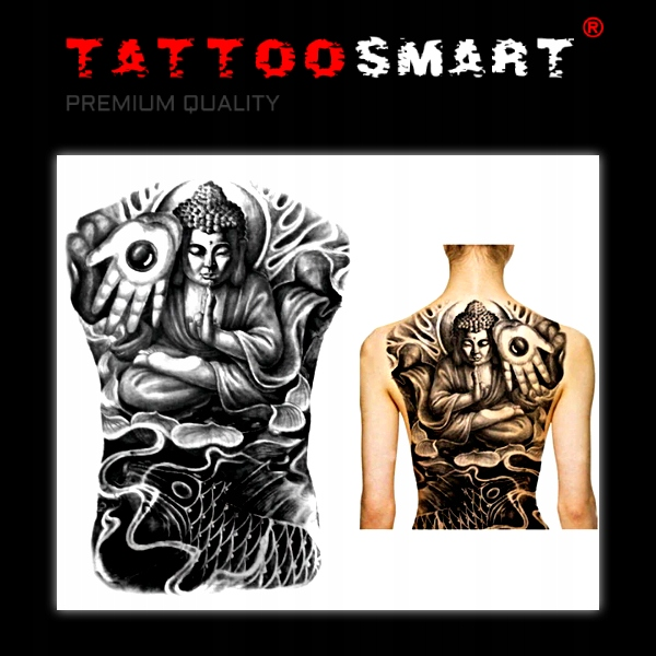 Bezpieczny Eco Tatuaż High Quality 2019 Ts03