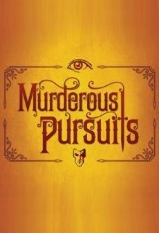 Murderous Pursuits - KLUCZ STEAM