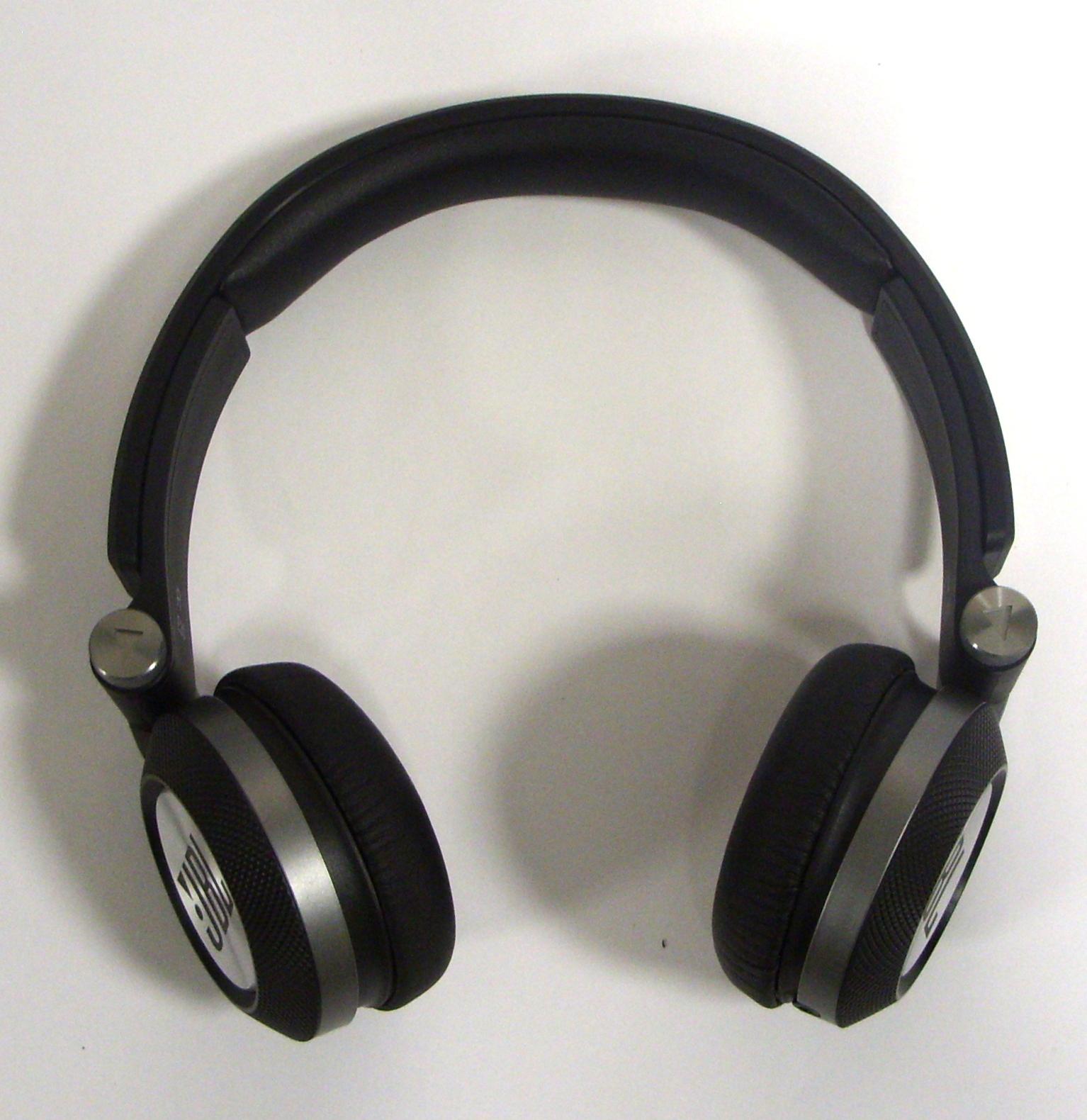 Suchawki Przewodowe Jbl Synchros E30 Nauszne 6985127046 Headset