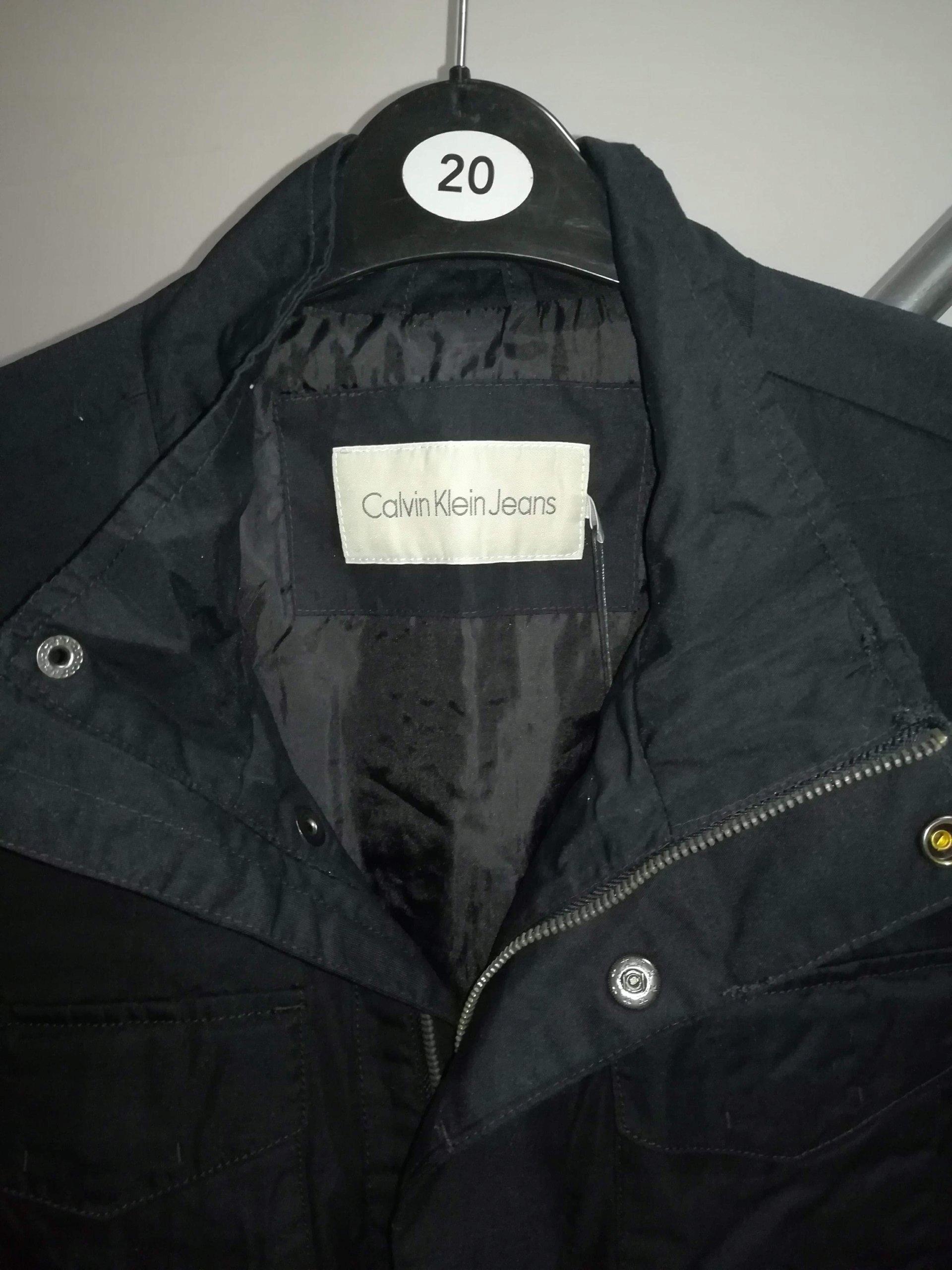 Płaszcz Calvin klein rozmiar L