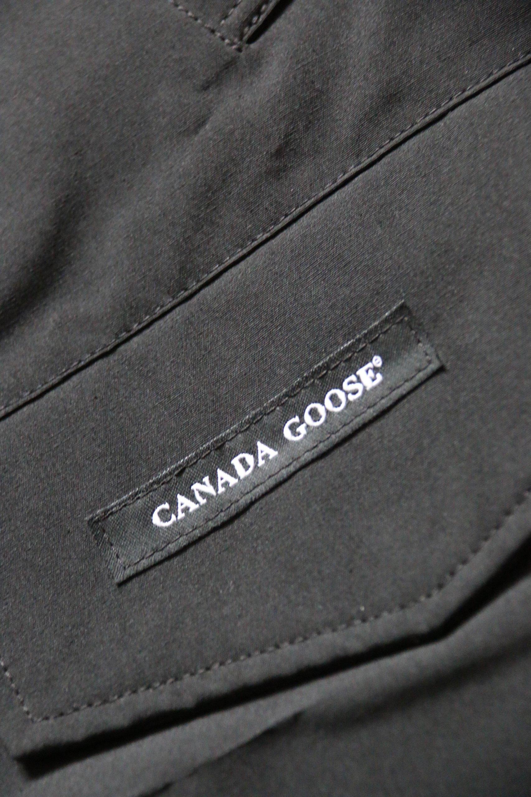 canada goose LANGFORD allegro