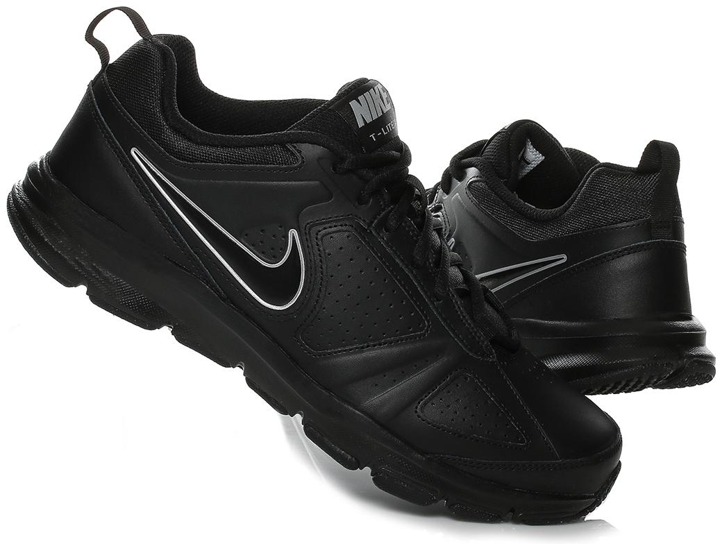 ee1e4c21 Buty męskie Nike T-Lite XI 616544-007 r.44,5 - 7137683581 ...