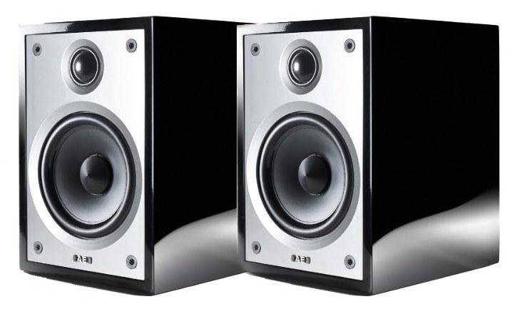 Acoustic Energy Compact 1 Black HG Wyprzedaż !!