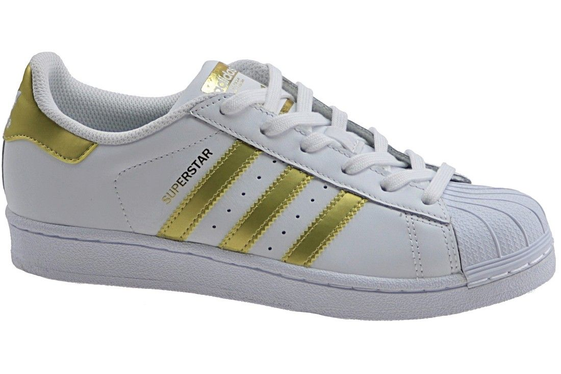 Buty sportowe Adidas Superstar J BB2870 38 7190386686