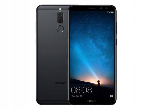 Smartfon HUAWEI Mate 10 Lite LTE Dual SIM 4/64GB
