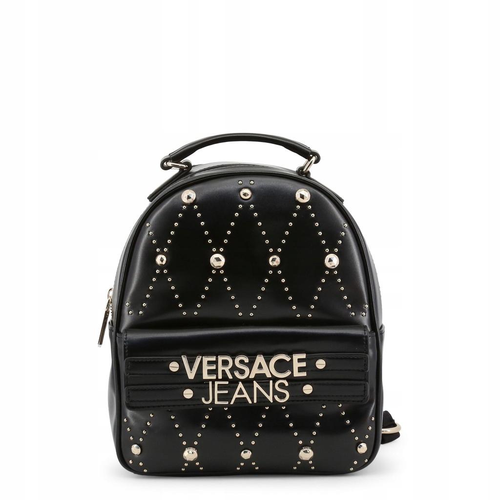 54a8d57d73c73 Versace Jeans PLECAK Damski OUTLET Rabat - 7722345836 - oficjalne ...