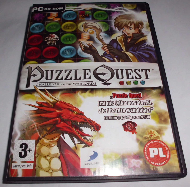 puzzle quest rom