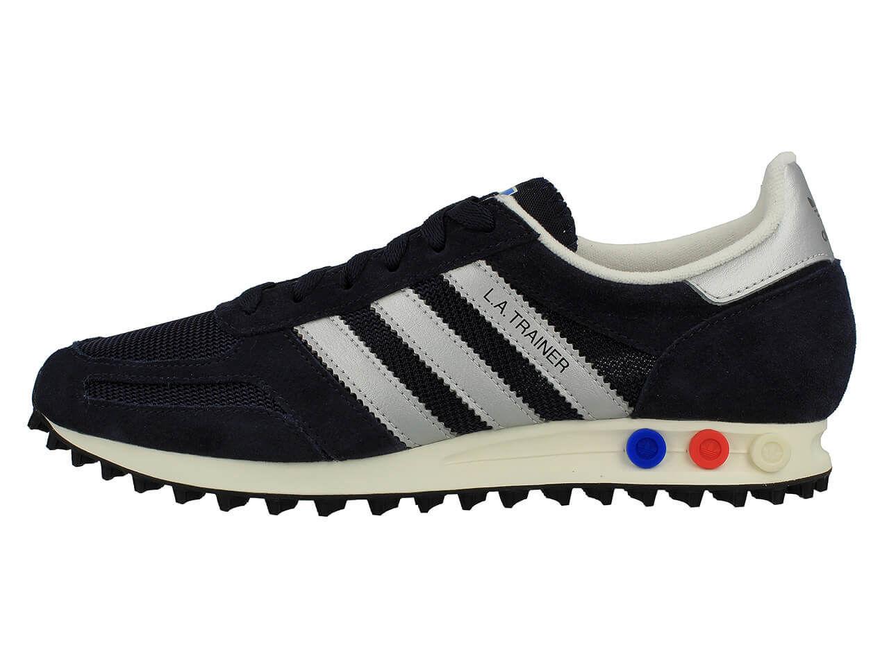 Buty adidas La Trainer OG BY9323 # 44 7092503959