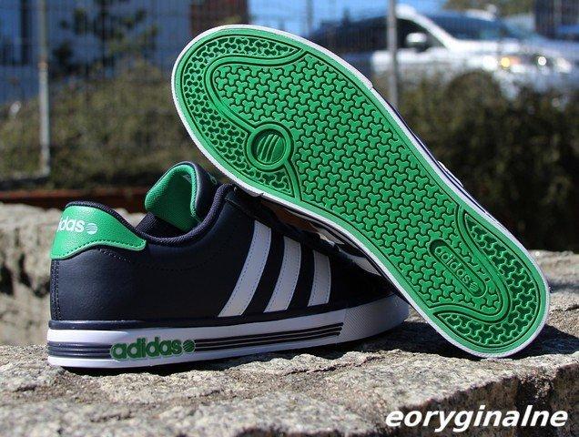 buty męskie adidas neo daily team f38525 new
