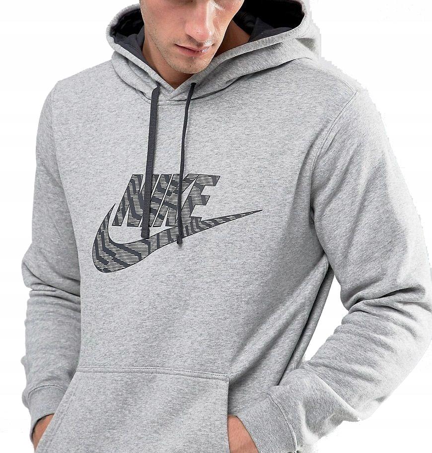 5b3357dcbc92a Nike NSW HOODIE PO FLC GX 2 (XL) Bluza Męska - 7421050022 ...