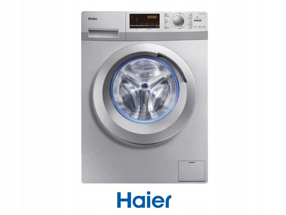 Pralka Haier HW100-14636S 10kg A+++