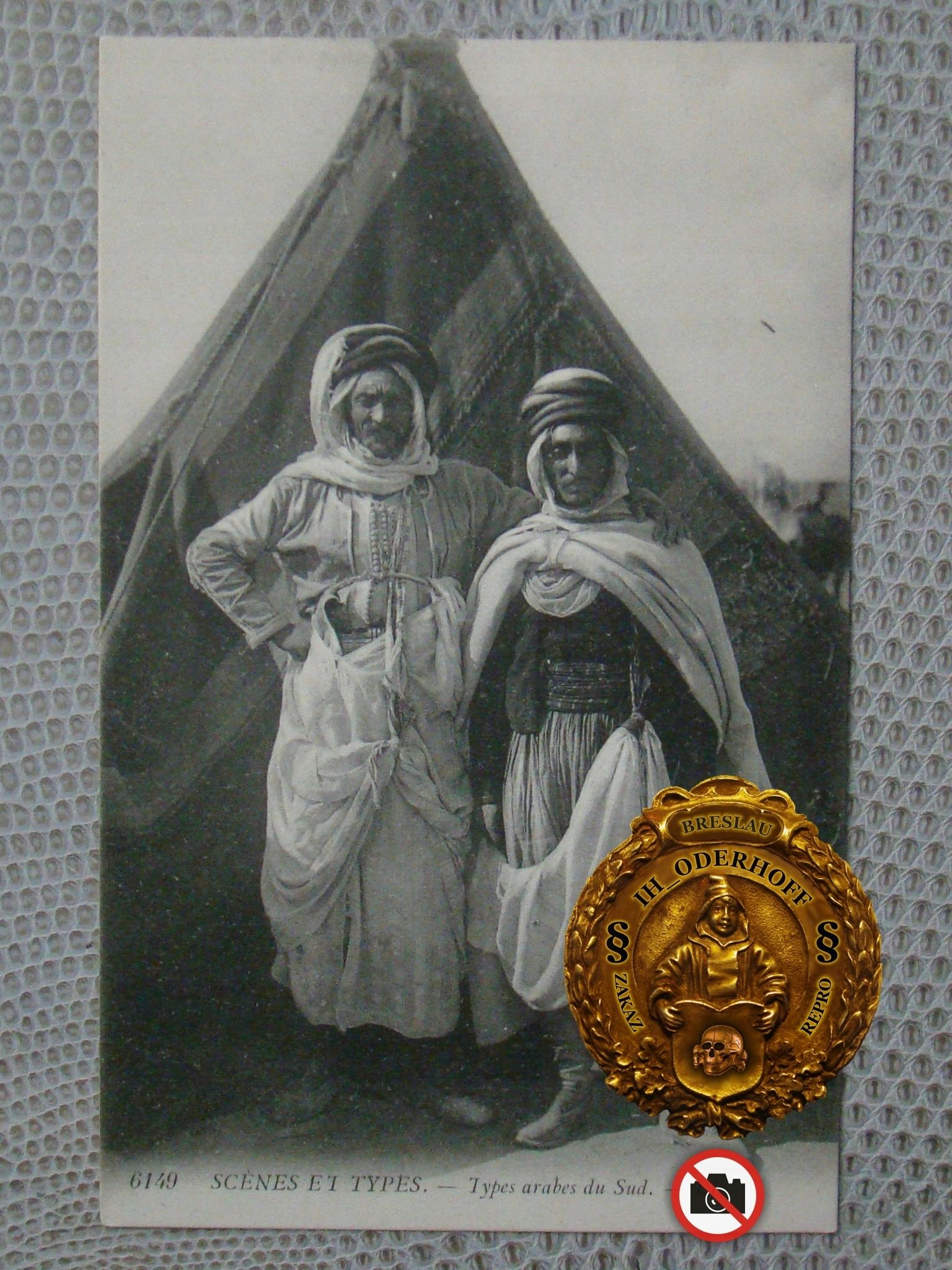 Algerie=Etno Lux,B6888