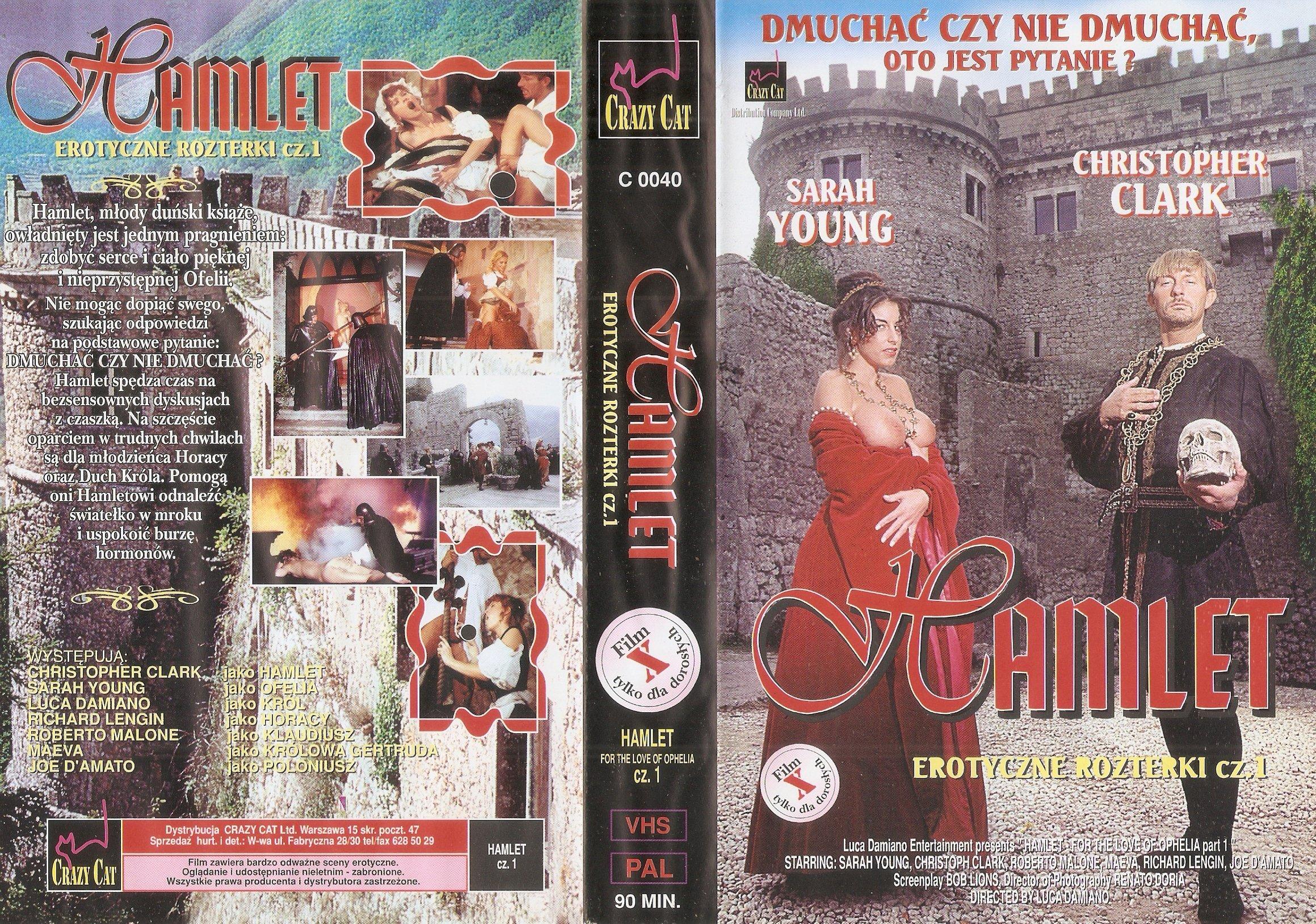 Duńskie filmy erotyczne
