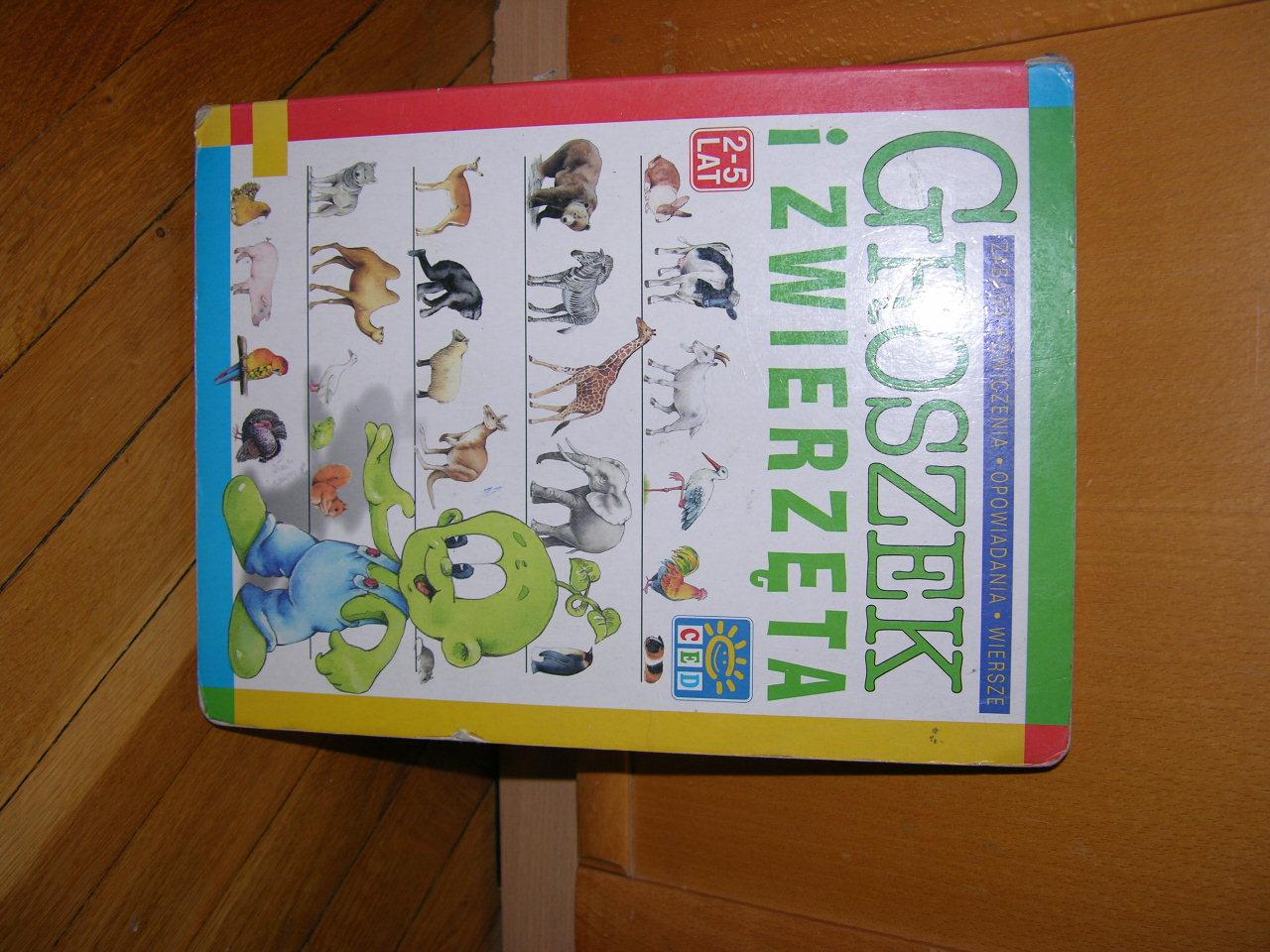 Bajka Dla Dziecka 7106300708 Oficjalne Archiwum Allegro