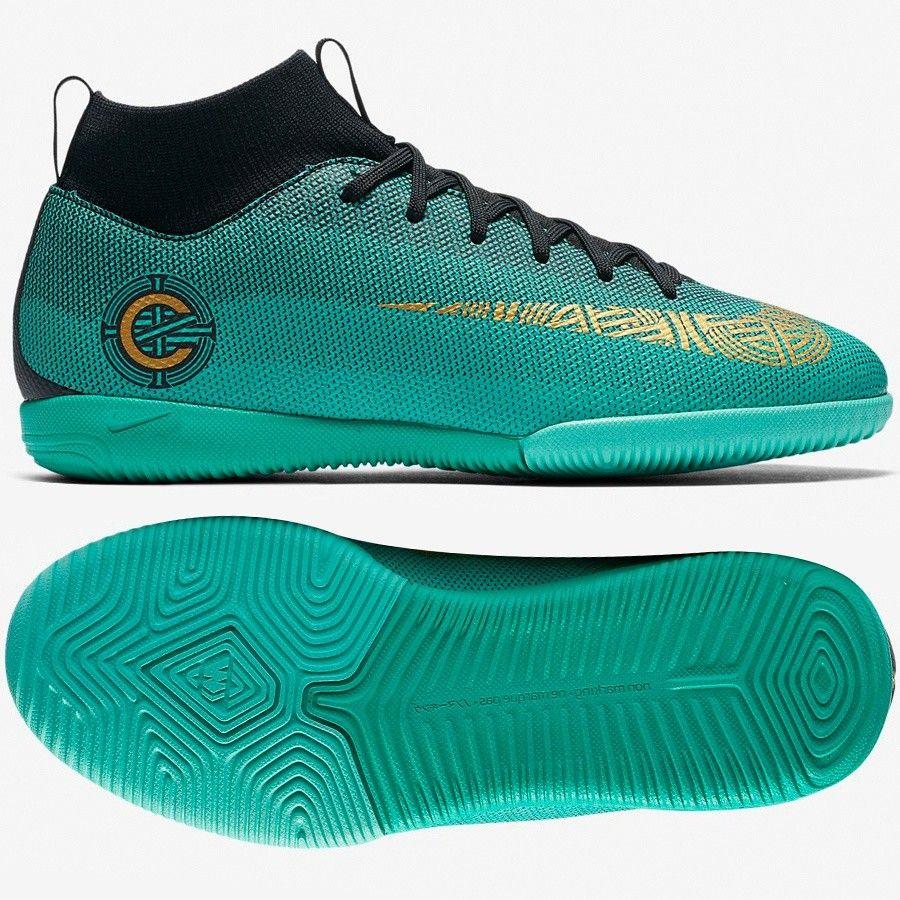 lepszy niska cena taniej Halówki Nike Mercurial Superfly 6 Academy CR7 35 ...