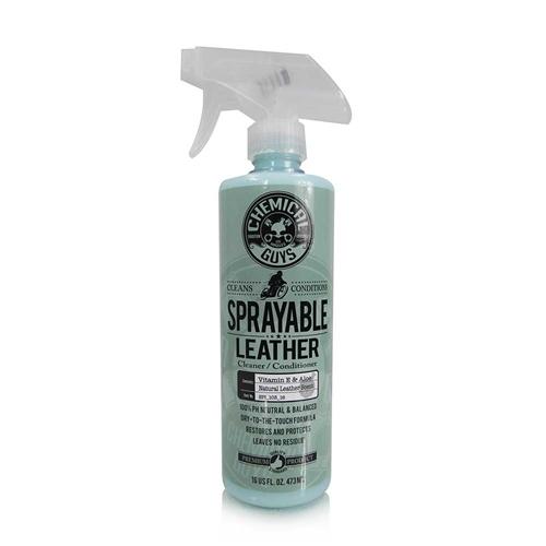 Chemical Guys Sprayable Leather AIO 473ml
