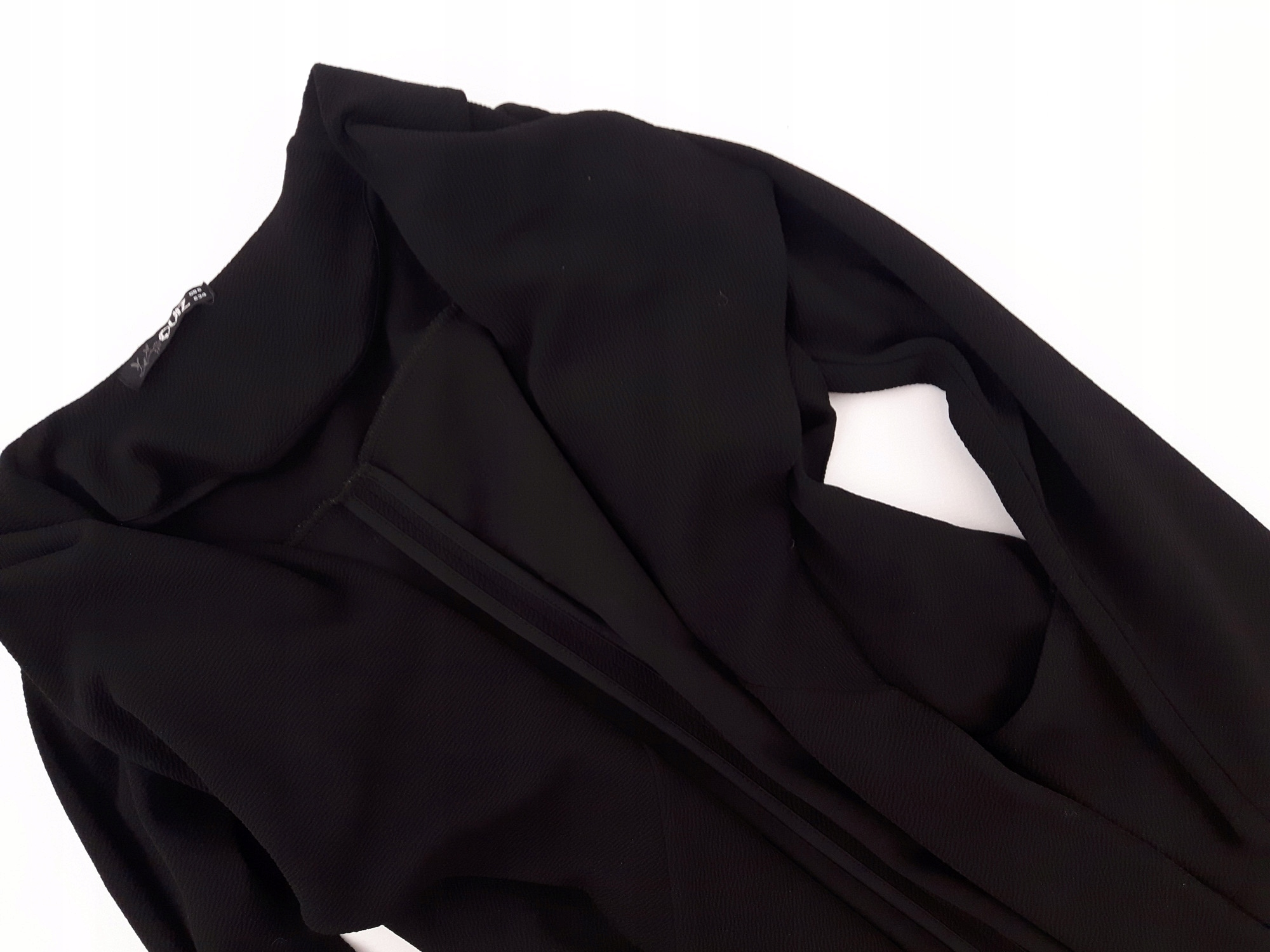 soldo czarna bluza 65zł