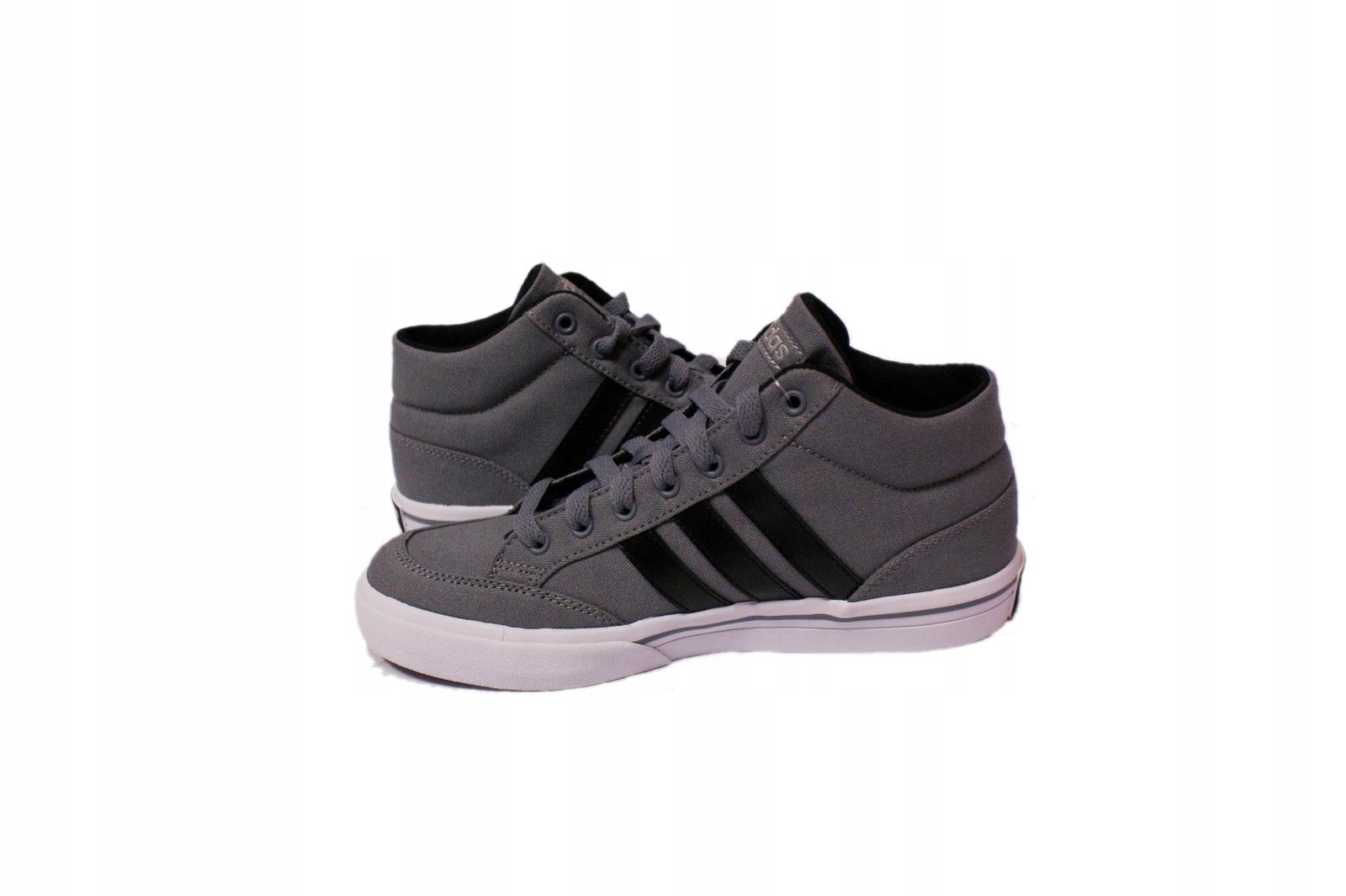 8e232b35f0fd Buty Adidas GVP MiD 39 1 3 Wysokie - 7230479268 - oficjalne archiwum ...