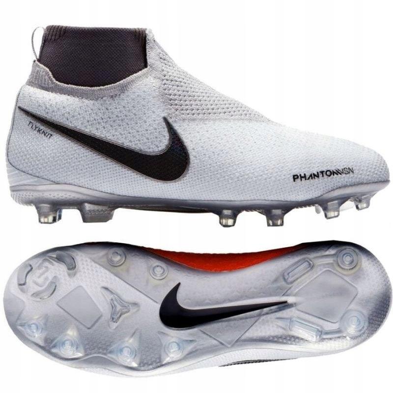 klasyczne style najlepiej autentyczne outlet na sprzedaż Buty piłkarskie Nike Phantom VSN Elite DF F r.37,5 ...