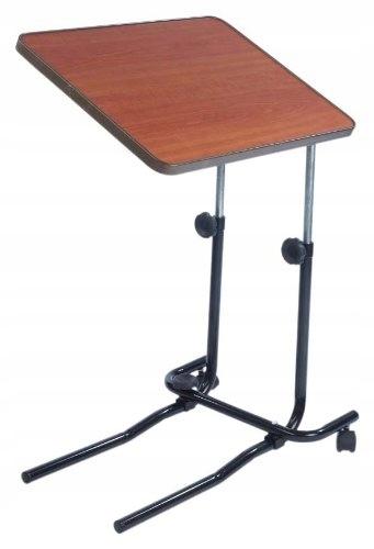 159c14 Stolik Nad łóżko Przyłóżkowy Dla Chorego
