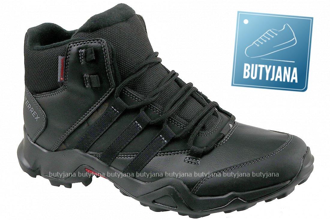 buty trekkingowe adidas terrex ax2r beta cw butyjana