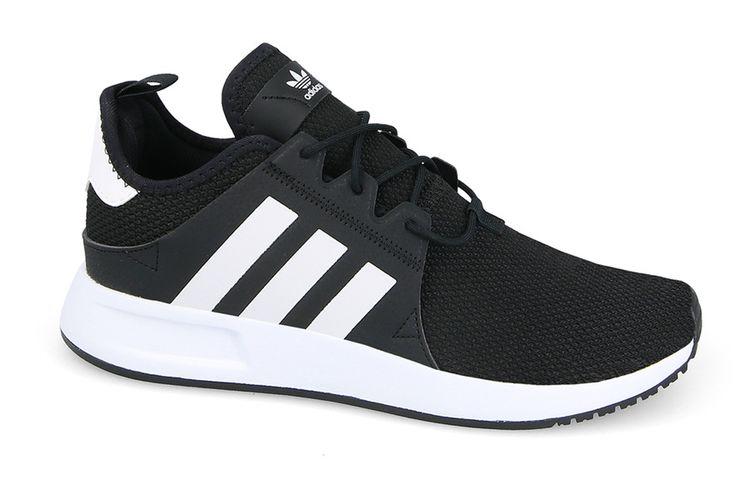 45 13 Buty Męskie Adidas X_plr CQ2405 Czarne