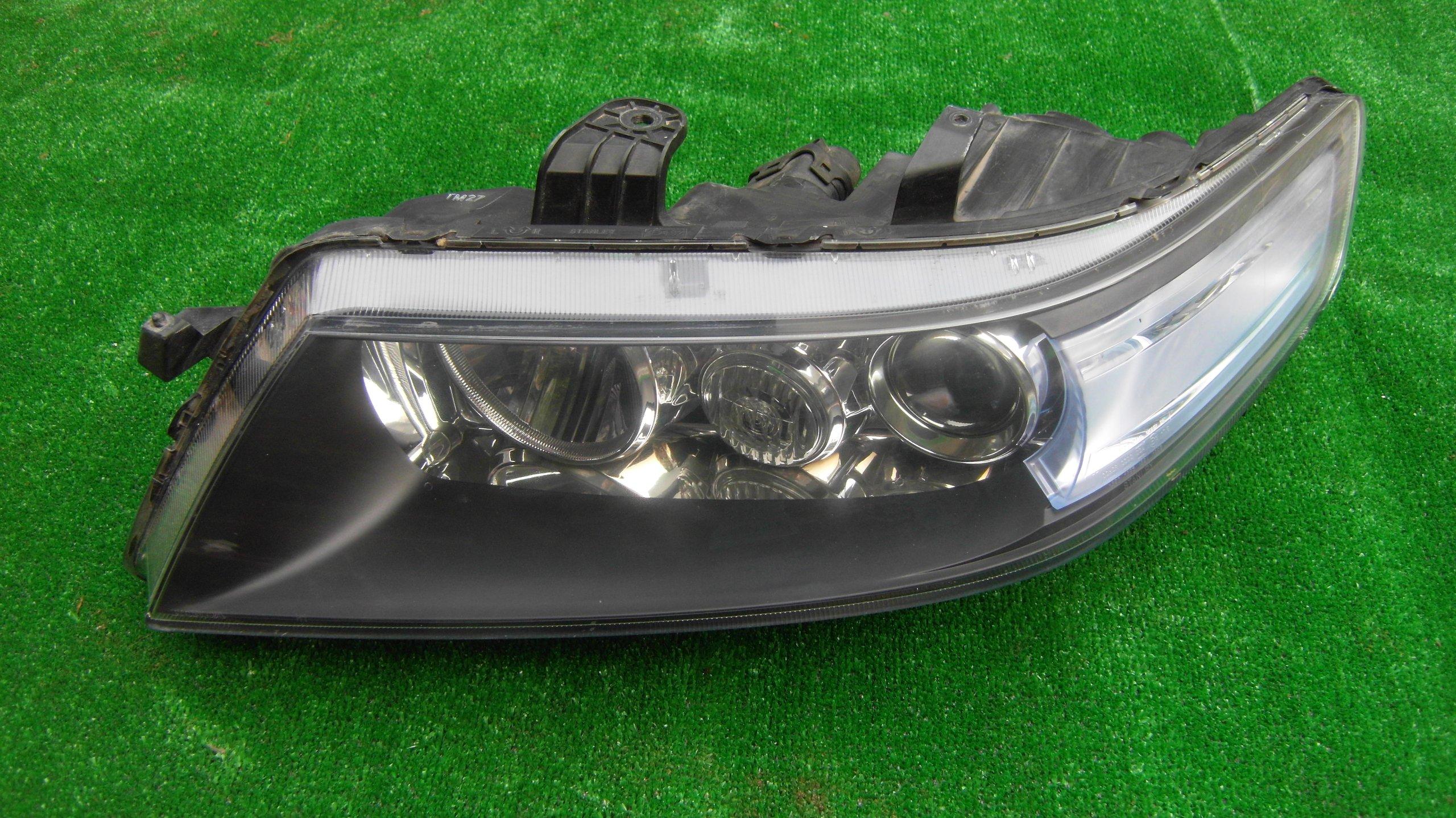 Honda Accord 7 Vii Lift Lampa Przednia Zwykła 7135584619