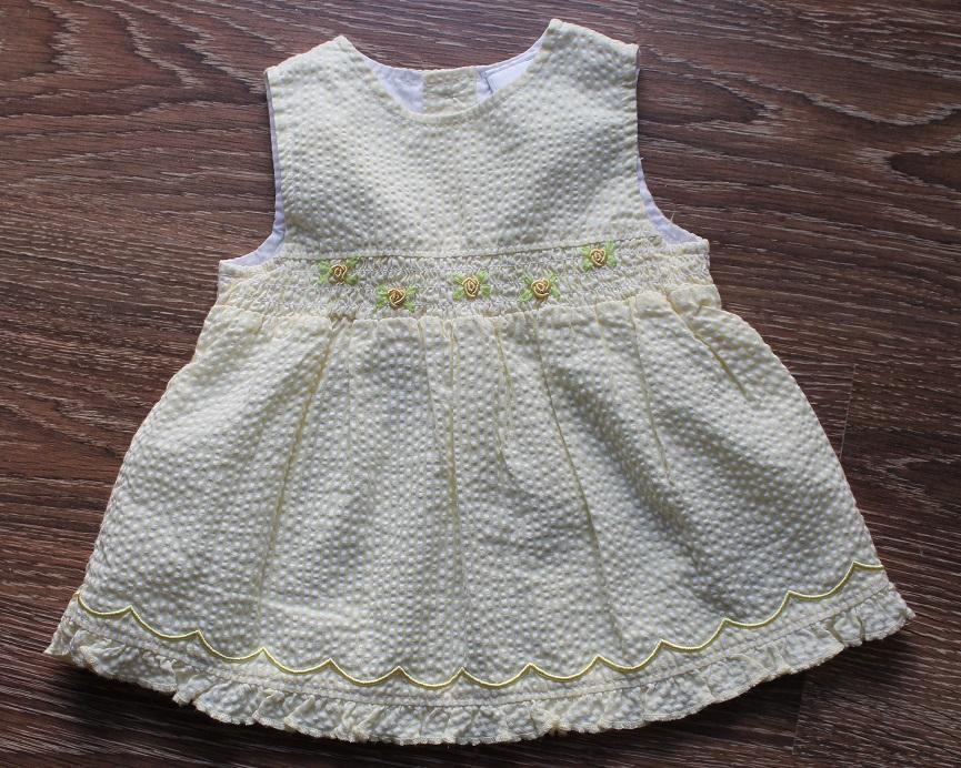 0cbdfe69b1 sukienka carter s - 7473249273 - oficjalne archiwum allegro