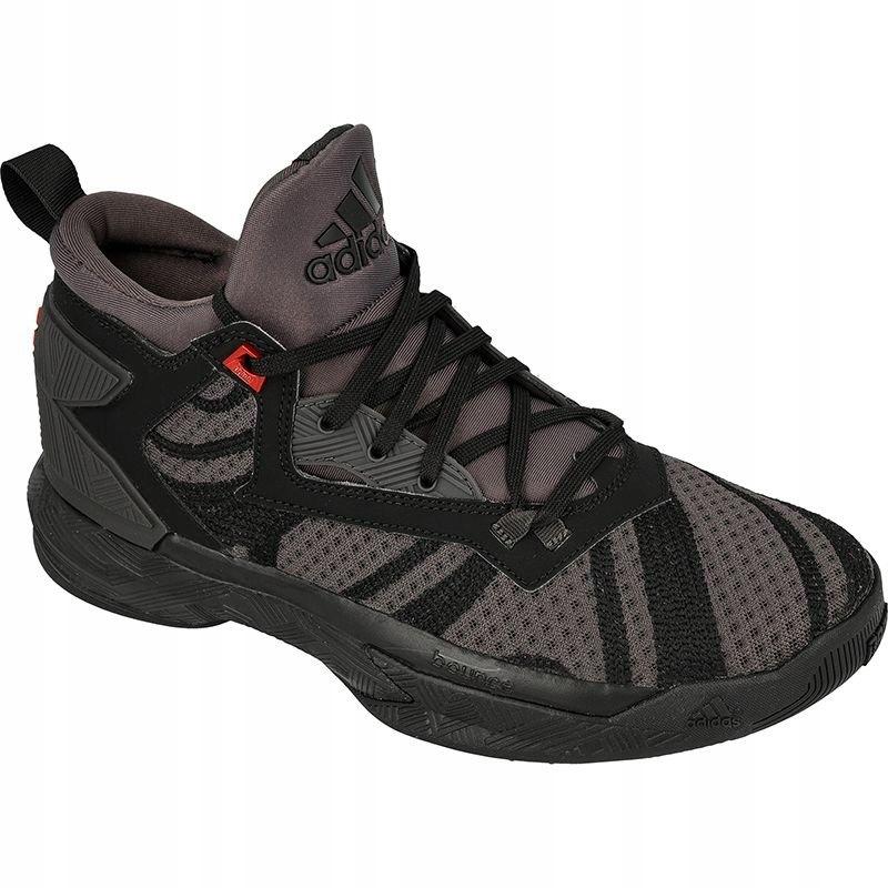 competitive price e4f30 6a1f0 Buty koszykarskie adidas Damian Lillard 2.0 r.38