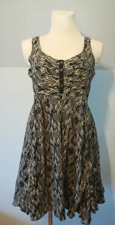 5c948f4674 Joe Browns luźna letnia sukienka 44 - 7421299654 - oficjalne ...