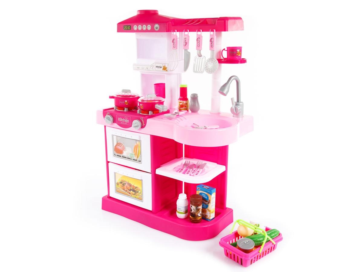Kinderplay Kuchnia Dla Dzieci światło Dźwięk 6796864922