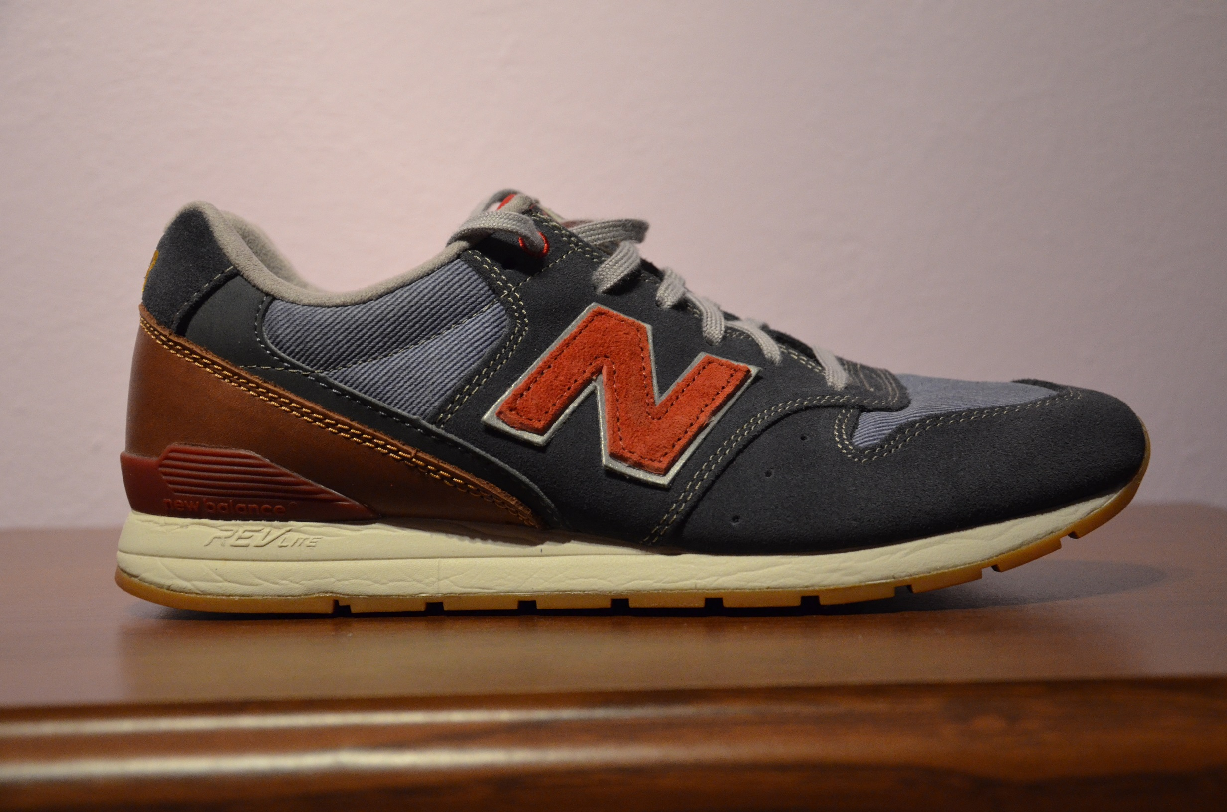 the latest 253b3 20db2 NOWE - New Balance MRL996NF, wkł. 27,5 cm, REVLite ...
