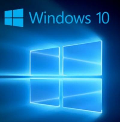Oryginalny System Microsoft WINDOWS 10 Home 64bit