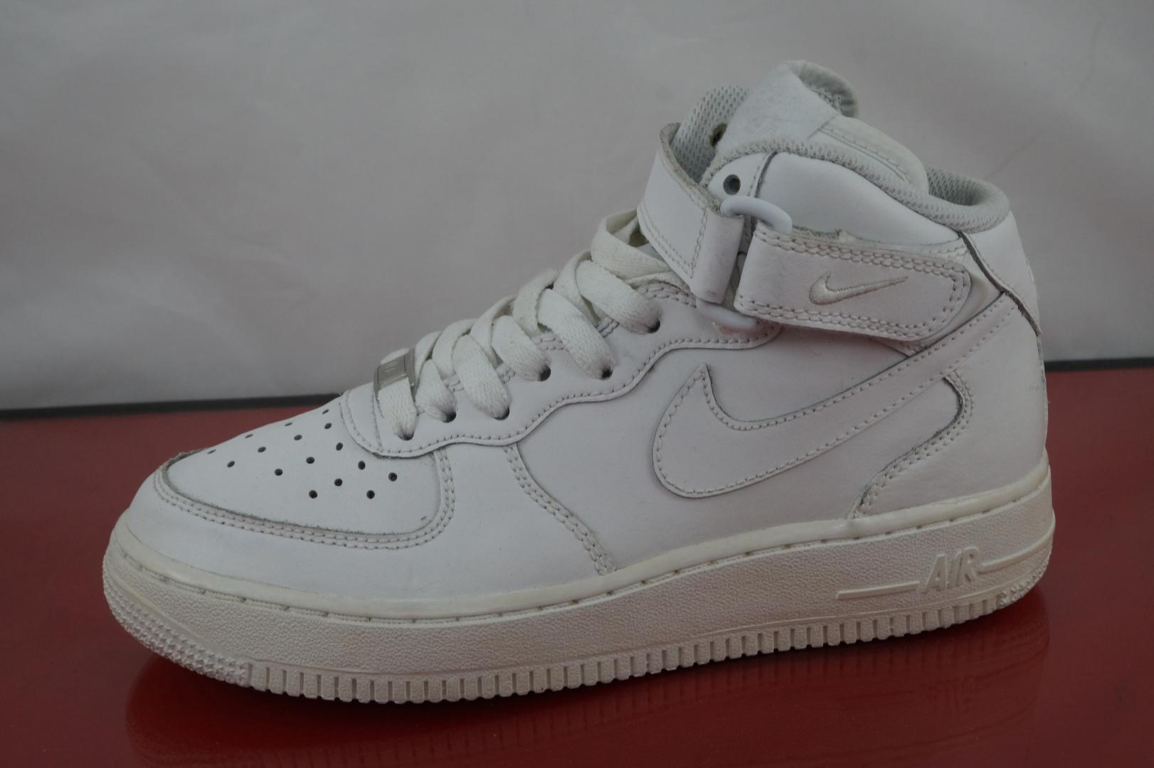 43aaeab7355aa2 1 Skóra 7233485381 Air W22 Force Buty Sportowe 5 R36 Nike q7IRRP