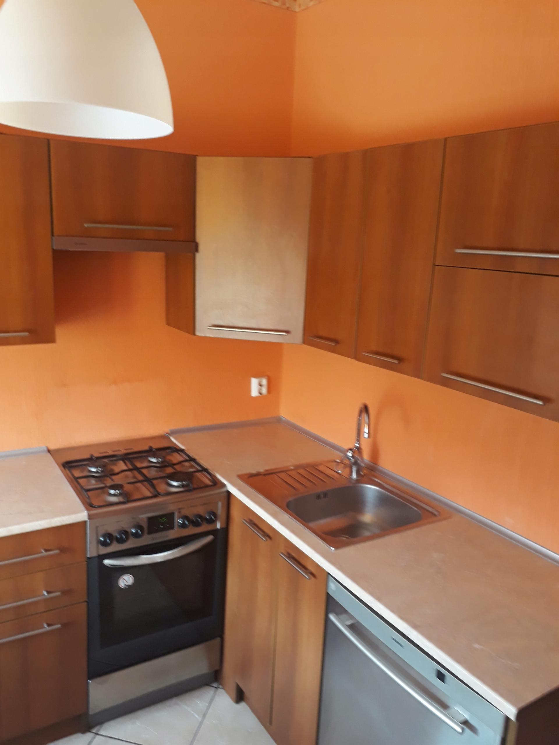 Na sprzedaz mieszkanie ul Gdańska 17b parter