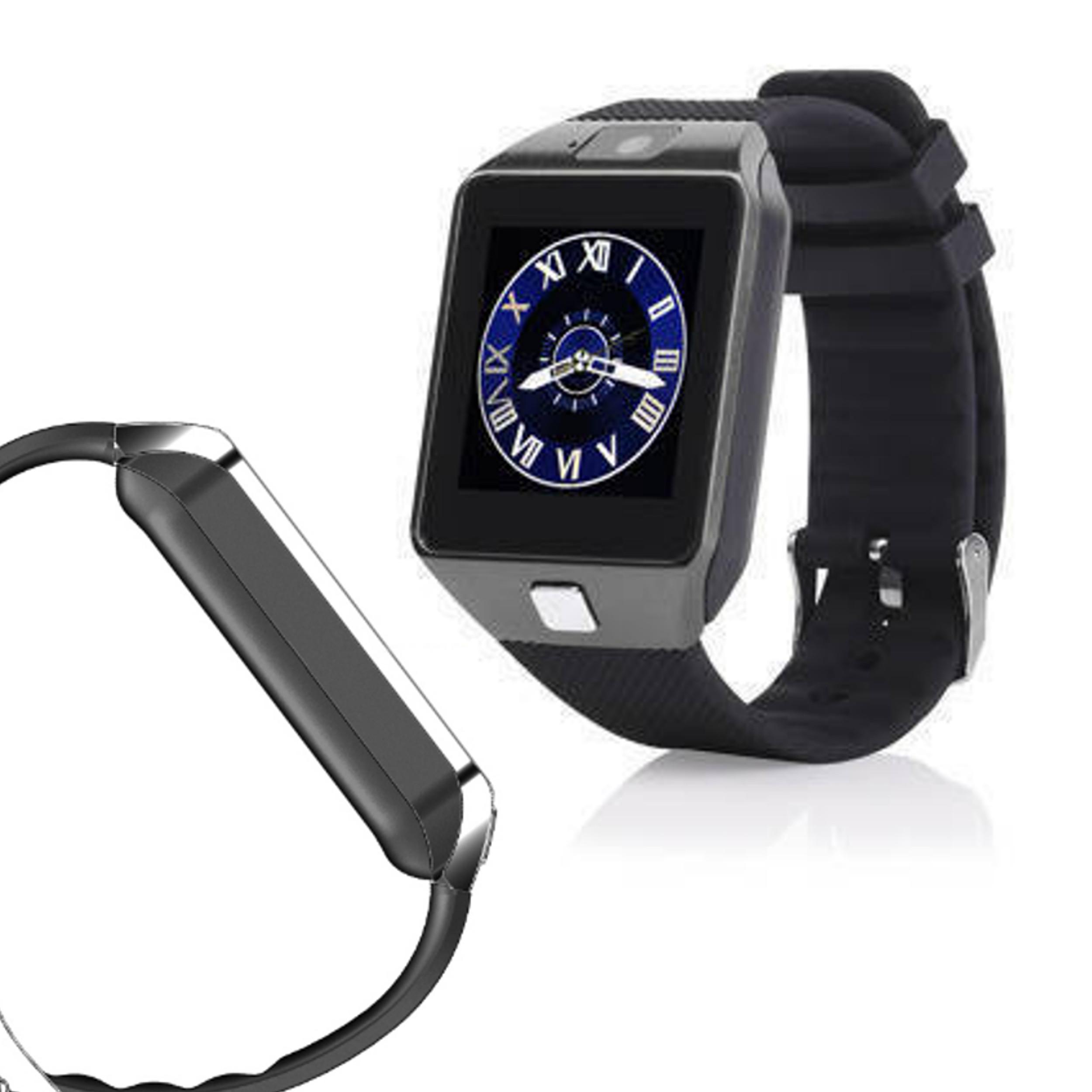 3fc473b91ac6bc SMARTWATCH zegarek PL MENU do LG STYLO 2 - 6991481133 - oficjalne ...