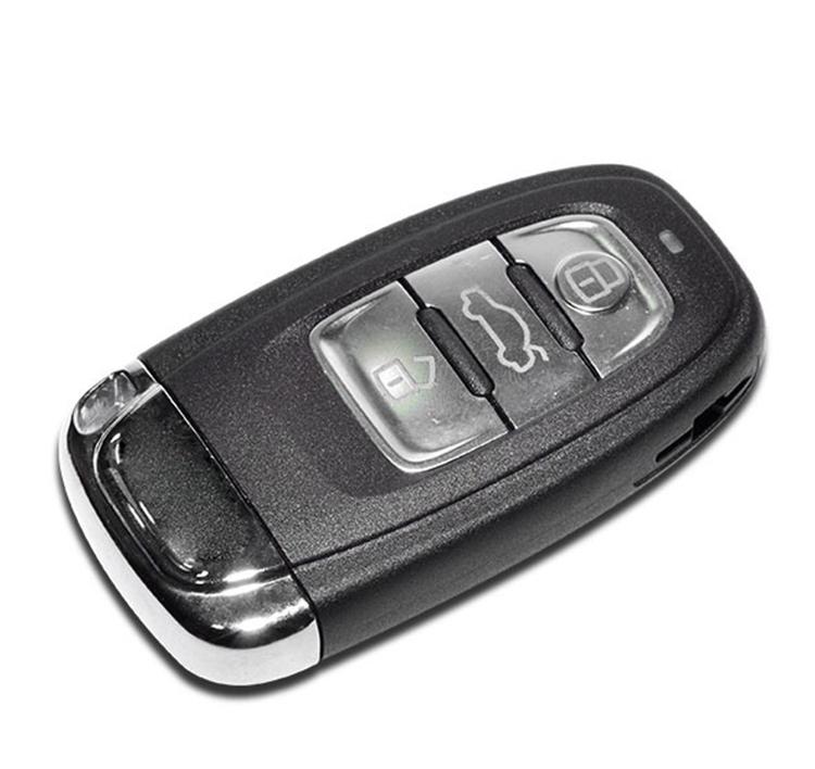 Kluczyk Audi A4 B8 A5 Q5 Europa 868mhz Kodowanie 7100276443