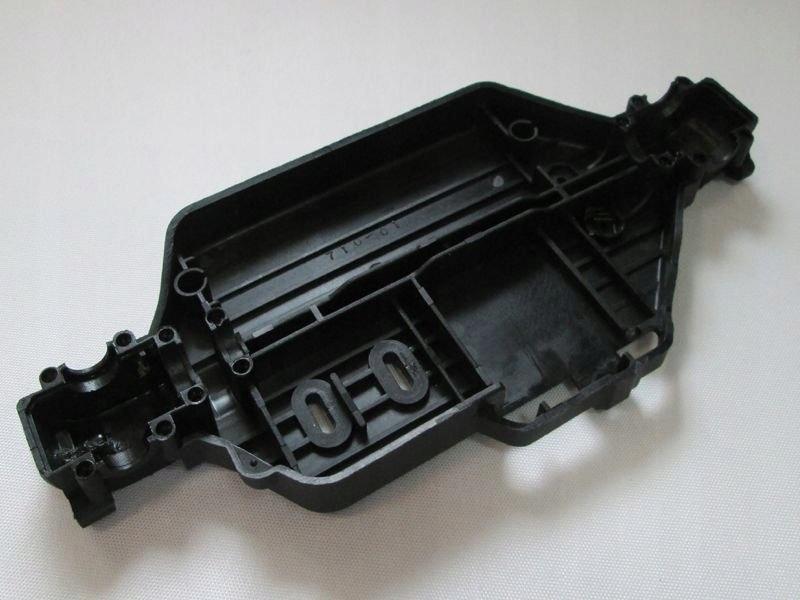 Amortyzator Bumper Do 710 - 710-018