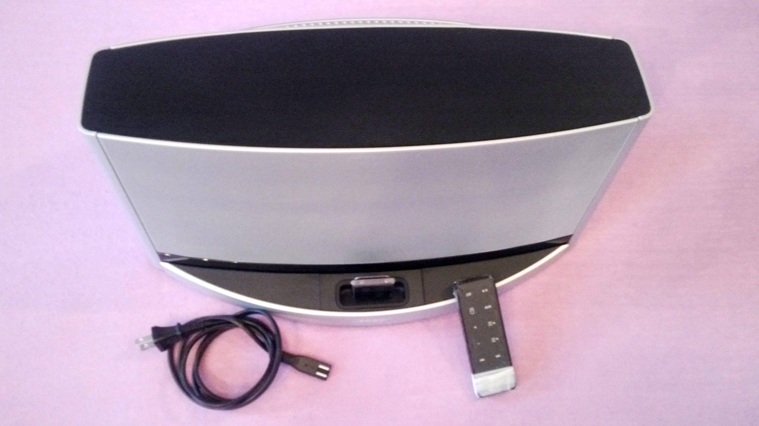 BOSE - SoundDock 10 digital system - 7067211119 - oficjalne