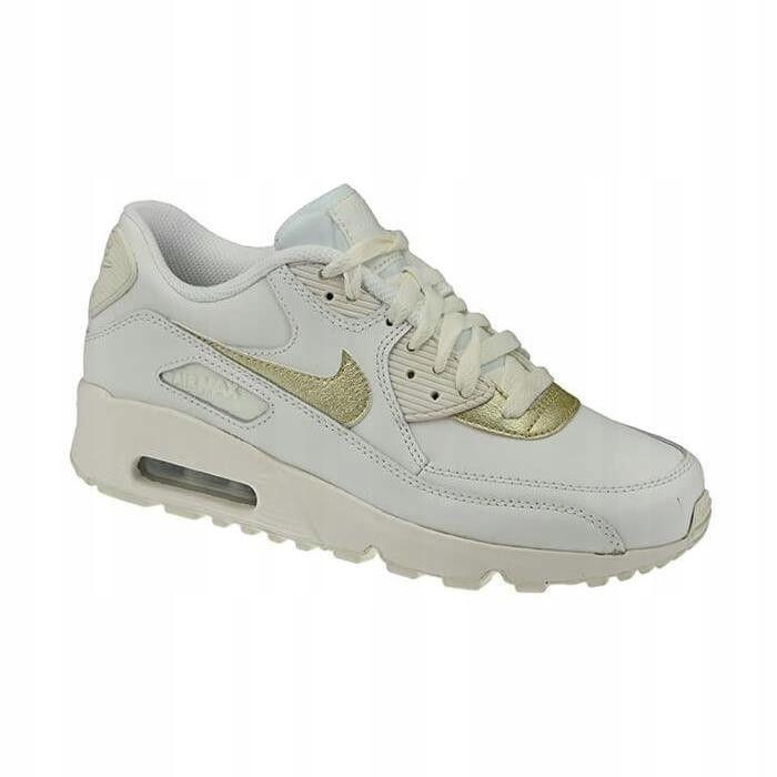 Nike Air Max 90 Essential AM90 (Triple Black) [537384 090