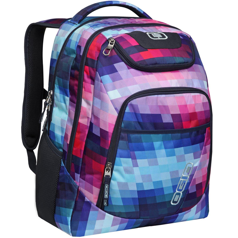 22d1cdab90487 Plecak szkolny młodzieżowy OGIO TRIBUTANTE laptop - 7264070540